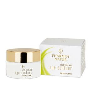Love Your Age Eye Contour Cream