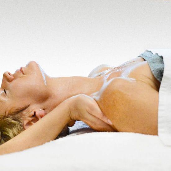 Kosmetik Anti-Stress Düsseldorf Entspannende Behandlung für Haut und Seele.